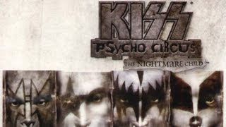 KISS Psycho Circus - E1S1 Bad Streets Part I - [1 of 44]