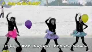 第6回浦佐こども雪まつり 【Negiccoライブ2部】 日時:3月4日(日) ②1...