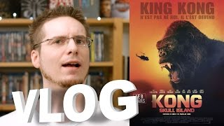 Vlog - Kong : Skull Island