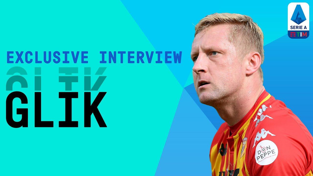 Kamil Glik: The hardcore defender | Exclusive Interview | Serie A TIM