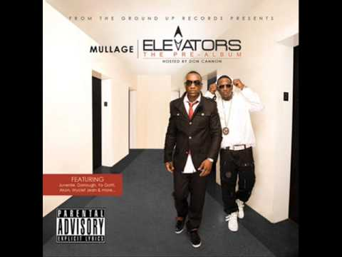 05  Mullage  For Real ft TI