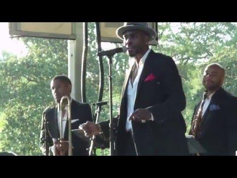 Tony Hightower at The Atlanta Jazz Festival 2015 Atlanta GA