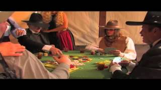 Expert At The Card Table - The Prologue Narrated By Ernest Borgnine