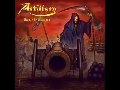 Artillery - Penalty By Perception (Full Album) (2016)