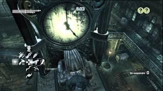 Batman Arkham City - Défi Prédateur 10 - Terminus (Extrême)