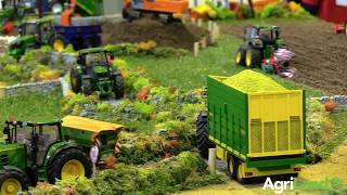 AgriLand speaks to Ciaran Dunne (Perfect-32) about agricultural scale models