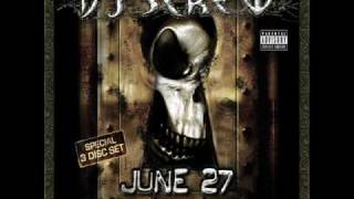 DJ Screw - June 27th - Hard Living