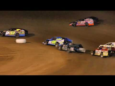 7 5 19 Modified Feature Lincoln Park Speedway