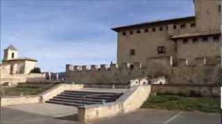 Alava: Valdegobia Torre de los Varona.