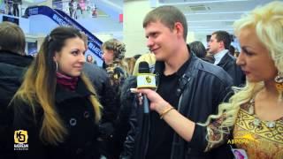 14 февраля в ТРЦ Аврора с KADREAM Production Фильм 8 мин