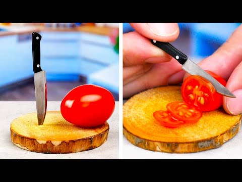 23 MINIATURE CRAFTS AND DIY IDEAS YOU NEED IN YOUR LIFE