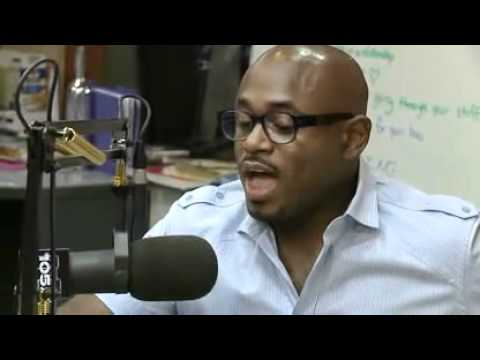 Steve Stoute Speaks on Why Dame Dash is Broke +Alicia Keys, Jay- Z + More(part1)