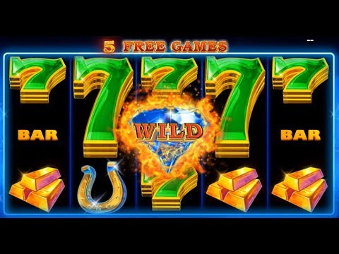 Free Slots Games William Hill