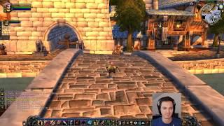 WoW Classic Deutsch #14 - World of Warcraft Classic German - Let\'s Play Deutsch Gameplay