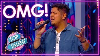 TOP Singing Auditions on La Banda Portugal 2019 | Part 1 | Top Talent