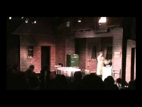 Sofia Theatre; Course of the Starving Class, dir Jed Allen Harris, prod Alexander Iliev