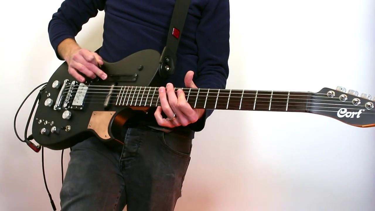 Retrain Your Brain | Гитара - как MIDI-контроллер | SKIFMUSIC .