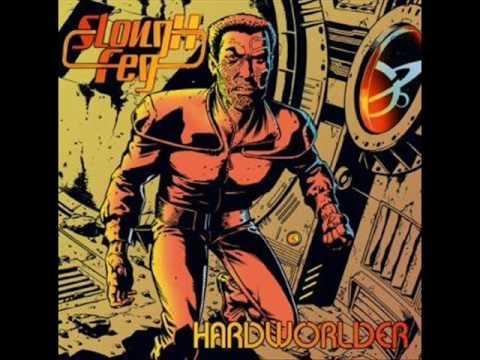 Slough Feg-Hardworlder-Track 8-Dearg Doom