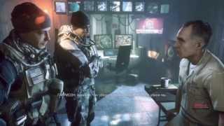 Обзор Battlefield 4 - главный мультиплеер года. Консоли vs. PC!
