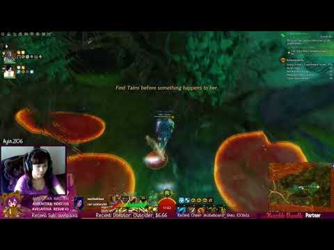 ★ Guild Wars 2 ★ - HoT Act 2 - Avoid Traps achievement