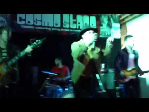 Smiler band Hull