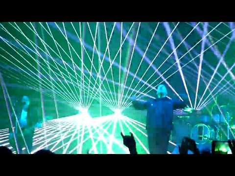Shinedown - Cut The Cord - Sundome - Yakima WA - 4- 7-2019