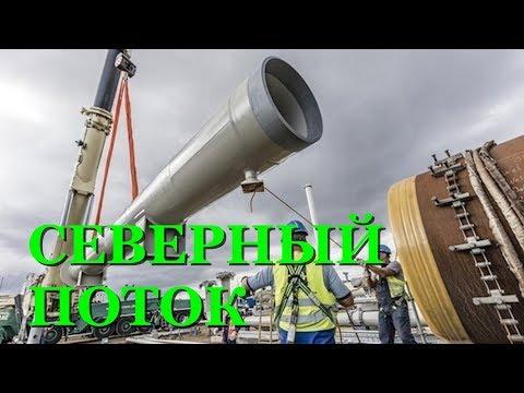В РФ ответили США на заявление по Северному потоку