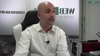 Formation développeur Web bac+2 - Immersion en entreprise