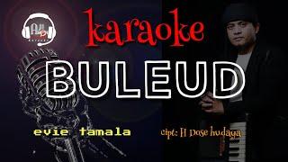 buleud - karaoke lirik    pop sunda