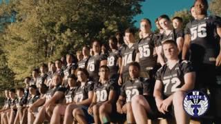 Brooklyn Tech Football Pre-Season Video 2017