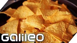Nachos: Alles Wissenswerte über den beliebten Snack | Galileo | ProSieben