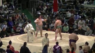 平成29年春場所12日目取組結果一覧 (外部サイト:Sumo Reference) htt...