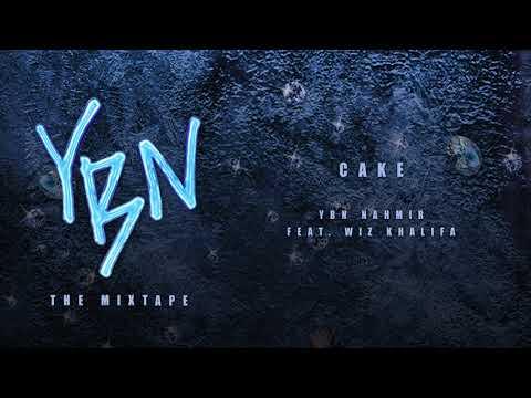 YBN Nahmir - Cake (feat. Wiz Khalifa) [Official Audio]