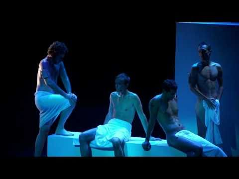 SAUNA, le musical - Bande annonce