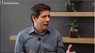 Baixar André Porto - Revista MENSCH (Táticas de Sucesso)