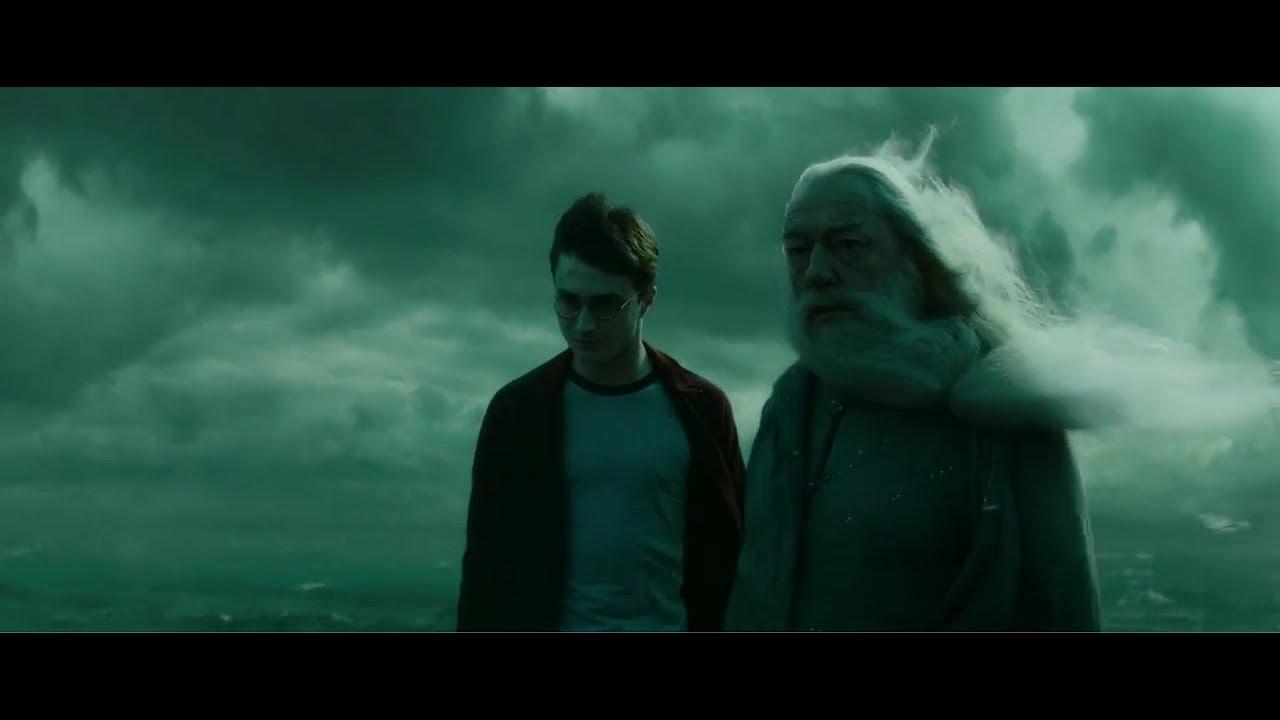 Harry Potter and the Half-Blood Prince / Melez Prens (2009) Türkçe Altyazılı 1. Fragman