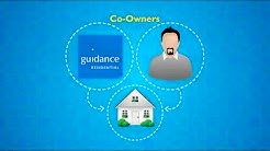 FAQ 1: What is the difference between Guidance's Islamic home financing program and a home loan?