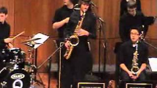 Big Dipper by Thad Jones, Performed by ESYO Jazz 1 Ensemble