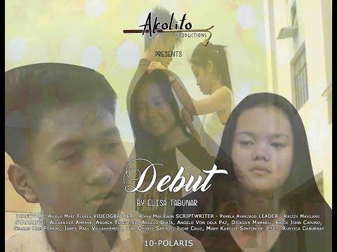 """""""Debut"""" by Elisa Tabunar"""