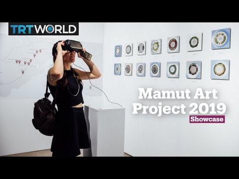 Mamut Art Project 2019 | Exhibitions | Showcase