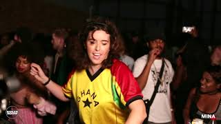 Mina Boiler Room London DJ Set
