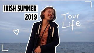 Helen Kelly  Irish Summer 2019