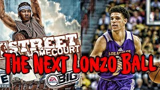 The Next LONZO BALL!? NBA Street Homecourt!