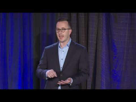 Reforming Criminal Justice Without Changing the Law | Jordan Richardson | TEDxMarshallUniversity