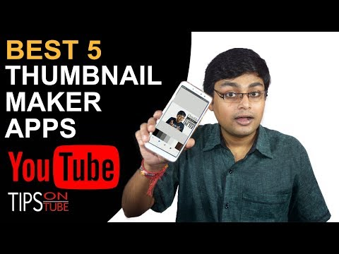 Best Thumbnail Maker Apps For Android