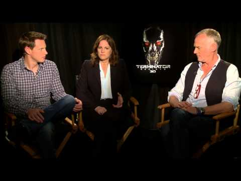 Terminator Genisys Interview: Producers & Director Alan Taylor