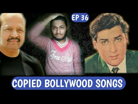 Copied bollywood songs | Ep 36 | Parents and grandparents special | 60's-90's special |