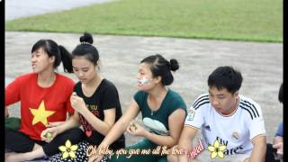 Agesub Effect Video HD | Forever Friend - Fiona Fung