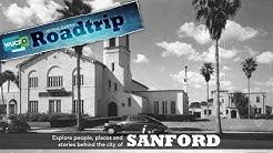 Central Florida Roadtrip - Sanford, Florida