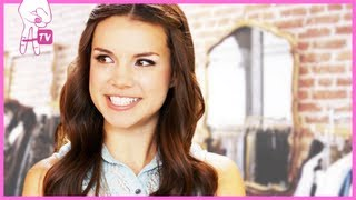 MissGlamorazzi vs. One Strict Father - Make Me Over 2.0 Ep. 11